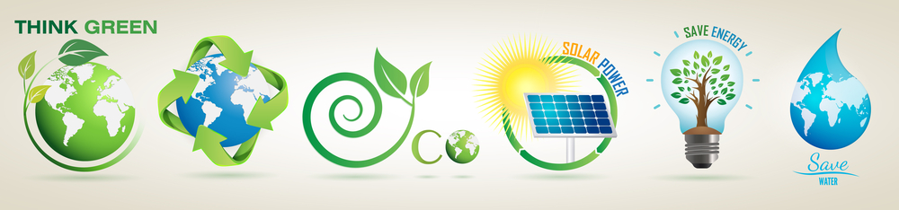 Nurture the Environment