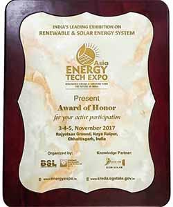 Asia Energy tech expro