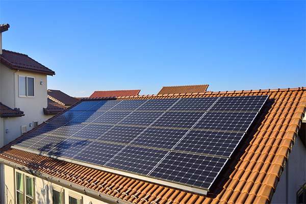 Solar Rooftop System - Solex