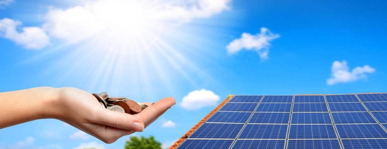 Solar Rooftop Banner 2 -Solex