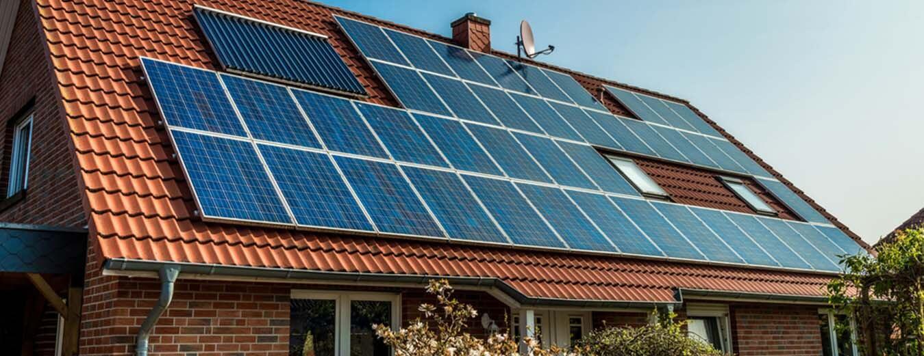 Solar Rooftop banner 3 - Solex