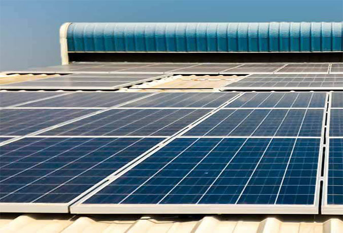 Solar Panel and Solar PV Products Manufacturer in India | Solex Energy