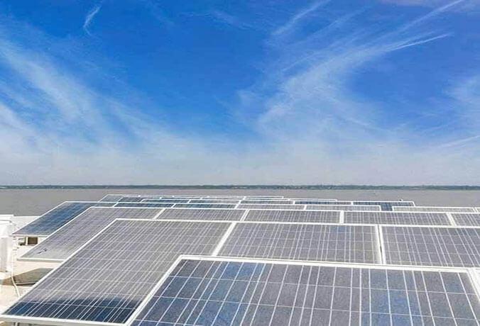 Solar Energy - Solar Panels - Solar Rooftop