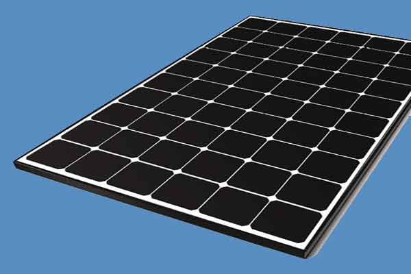 poly and mono cells Solar Panels