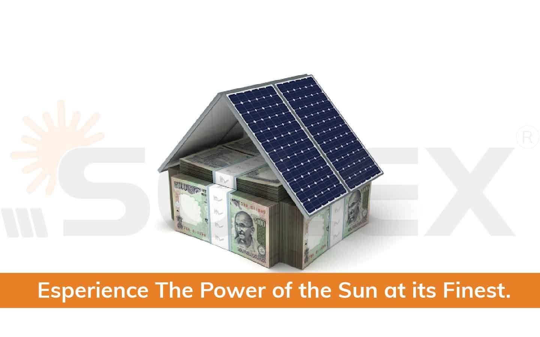 Solar Rooftop subsidy 2019