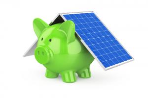 Zero Investment Solar