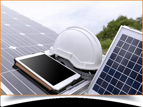 Solex Solar Rooftop